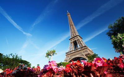 Франция достопримечательности