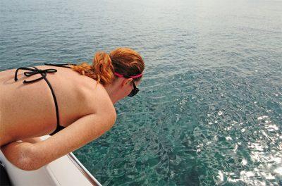 морская болезнь - симптомы, причины, лечение