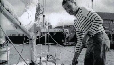 Судьба величайшего французского яхтсмена Эрика Табарли