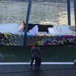 {:ru}Моторная лодка нового типа от BAR Technologies и Princess Yachts{:}{:ua}Моторний човен нового типу від BAR Technologies і Princess Yachts{:}